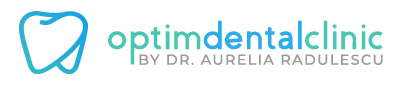 Optim Dental Clinic Logo